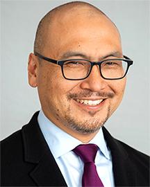 Dr. Hearn Cho