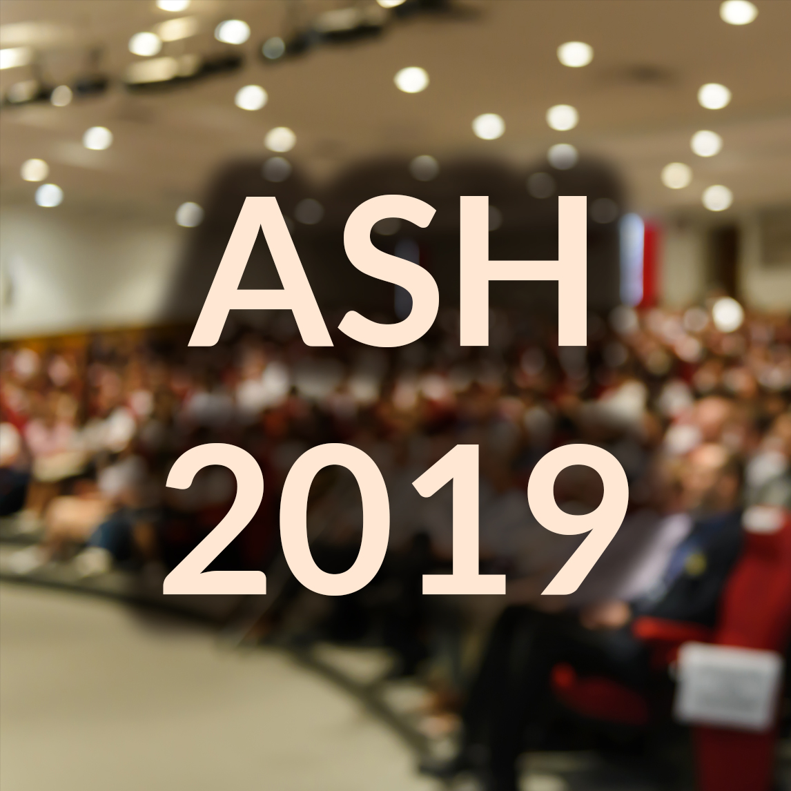 ASH 2019