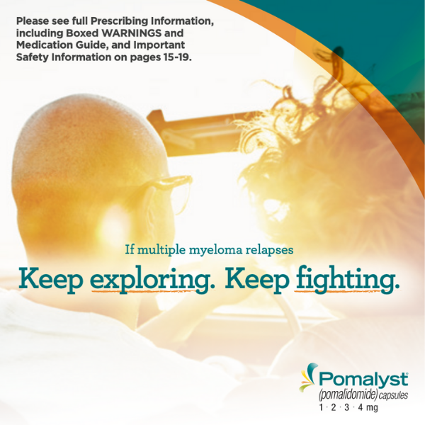 Pomalyst Treatment and Transition