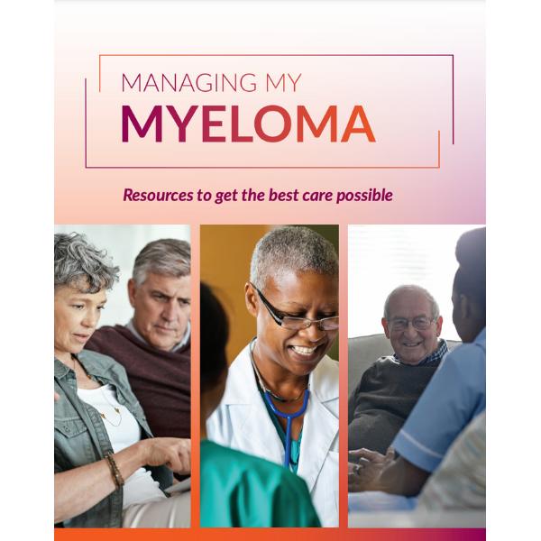Managing My Myeloma