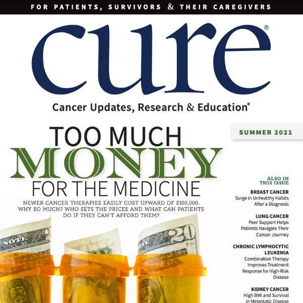 CURE – Summer 2021 Issue