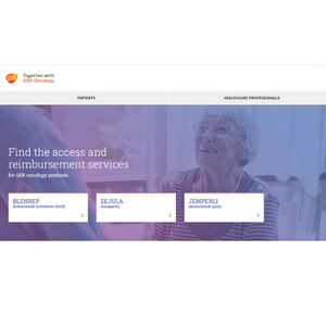 Patient Assistance Program- Together with GSK Oncology